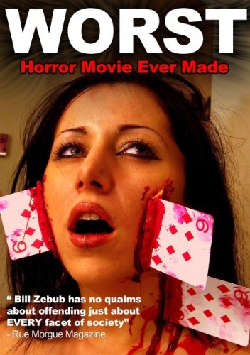 Worst horror movie ever made (2005)
